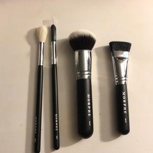 Brand new morphe brushes bundle